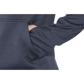 Elkline Piripiri Fleece Jacket Herren bluemelange